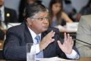 Senador é procurado por desvio de R$ 2o milhões