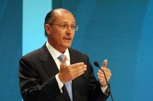 Em SP, Alckmin tem 45%, Skaf, 19%, e Padilha, 11%