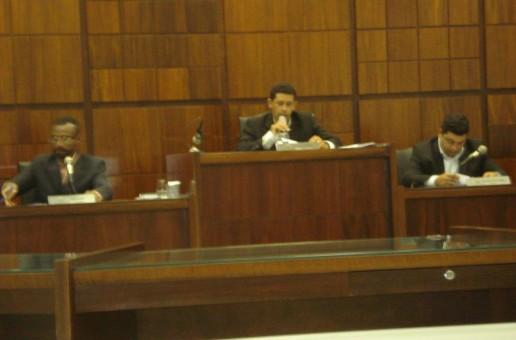 Câmara analisa e vota projeto de incentivo a economia e água e mudanças na lei do PQE