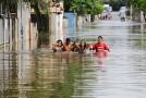 Chuva causa estragos e alagamentos em São José do Rio Preto