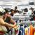 Vendas do comércio crescem 1,1% em agosto, após dois meses de queda
