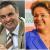 Aécio e Dilma evitam ataques pessoais, mas mantêm críticas à corrupção