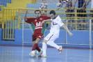 Conheça os possíveis confrontos das quartas de final da Liga Futsal