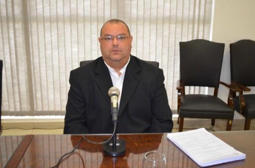Confirmada chapa pra presidir mesa da Câmara Municipal de Orlândia