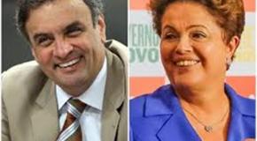 Alvos da Lava Jato doaram R$ 109 milhões a Dilma e Aécio