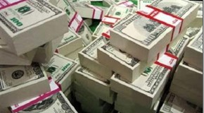 Dólar sobe para R$ 2,74 e atinge maior nível em mais de nove anos