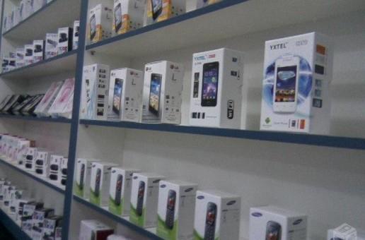 Algar Telecom faz ação para parabenizar Orlândia