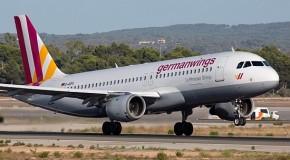 Co-Piloto pode ter derrubado intencionalmente o avião da Germanwings