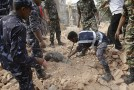 Mais de 2 mil pessoas morrem com terremostos no Nepal