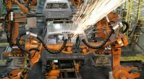 Produção industrial interrompe três meses de queda e avança 0,6% em maio, calcula IBGE