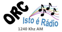 ORC – Orlândia Rádio Clube Ltda – AM 1240 Khz