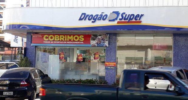 Drogaosuper