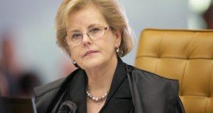 RosaWeber