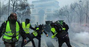 Protestosfranca