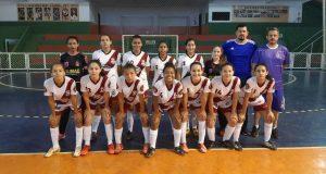 FutsalFeminino