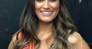Elis Miele é a Miss Minas Gerais 2018