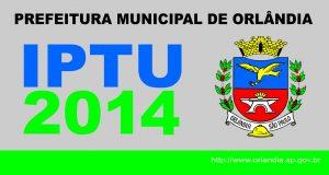 IPTU2014