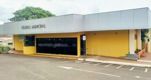 TeatroMuniciopalOrlandia
