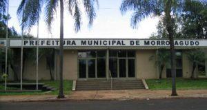 PrefeituraMorroagudo