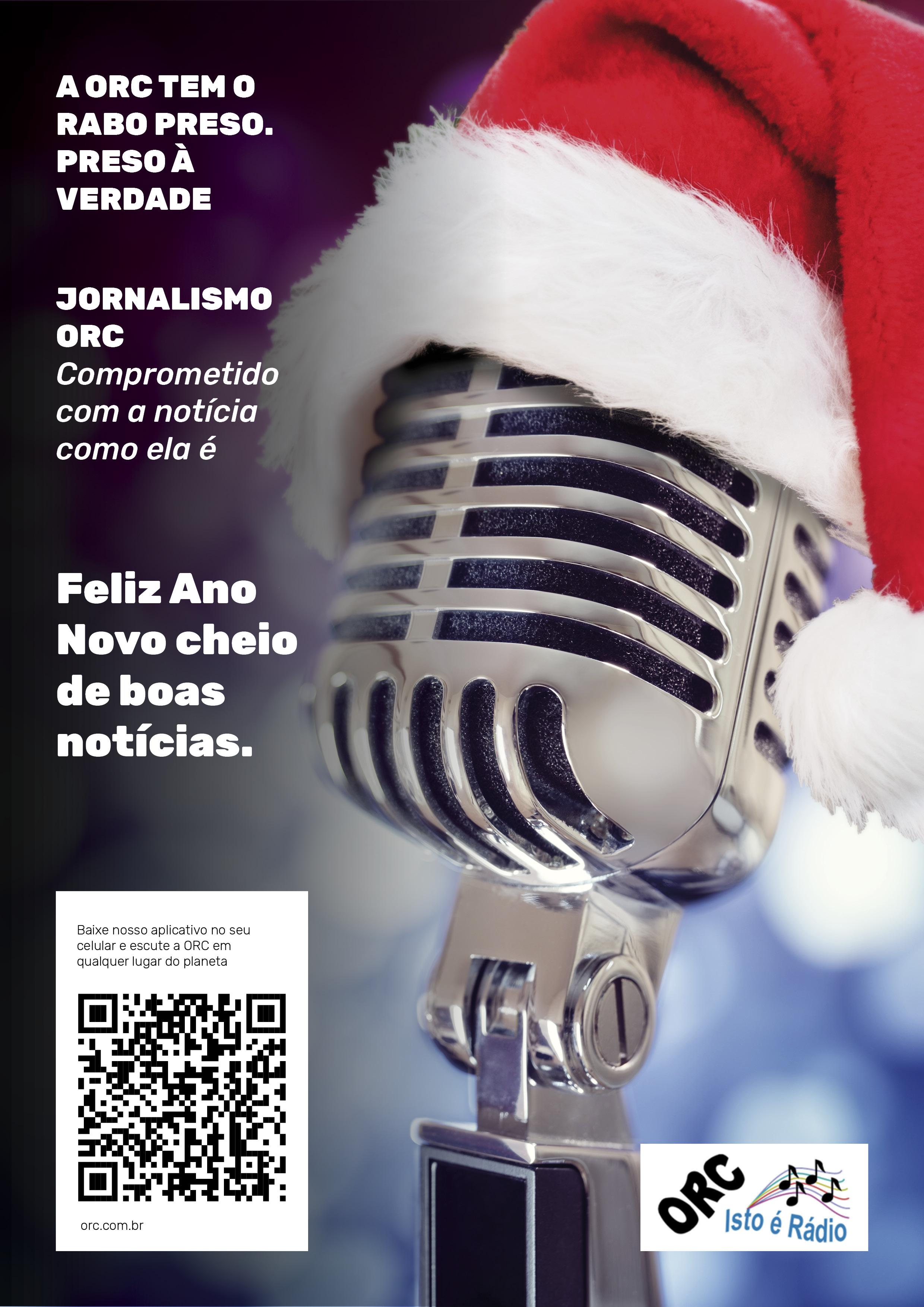 ORC Propaganda de Natal 2019