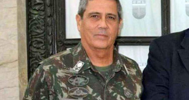 GeneralBraga